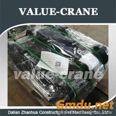 TEREX DEMAG CC2800 CC2000 track pad-Crawler crane pad