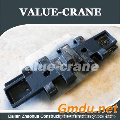 Track shoe for Hitachi Sumitomo SCX2800-2 Crawler crane-low price