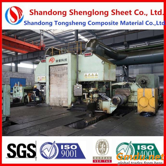 cold-rolled sheet