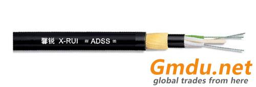 ADSS self support cable