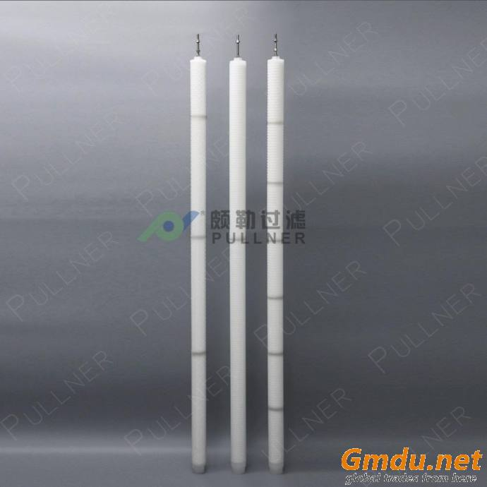 Condensate Polishing Filter Element for Coal-fired Power Plant