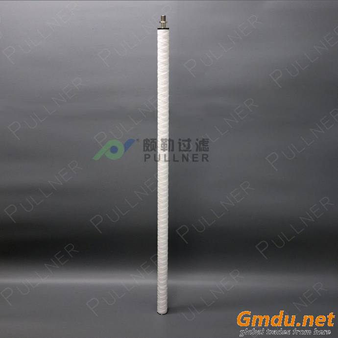 Resin Procoating String Wound Filters
