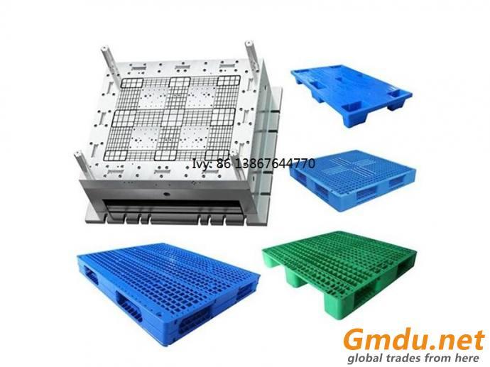 plastic pallet mold - customized