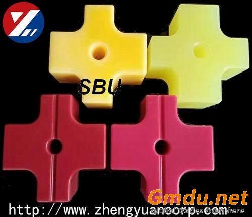 polyurethane buffer/damper/pad for hydraulic hammer/rock breaker