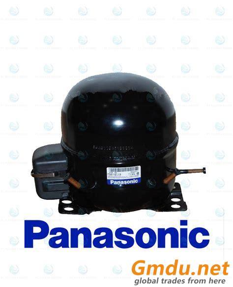 Panasonic Compressor D Series