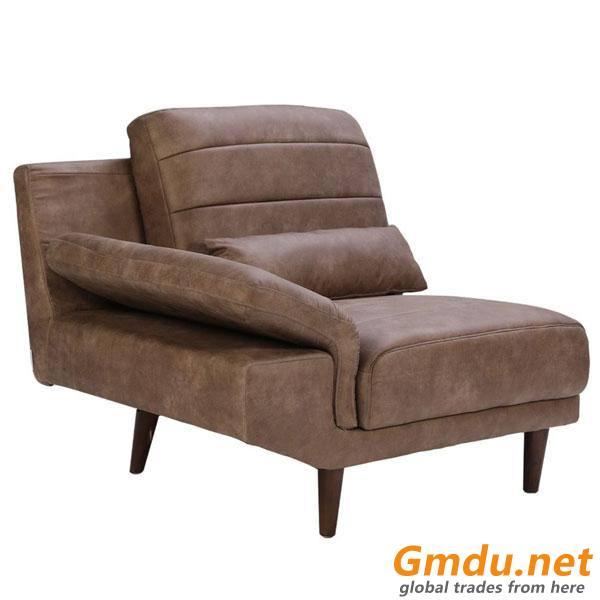 Frizante Vegan Leather Sofa