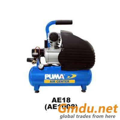 PUMA Piston air compressor & spare parts