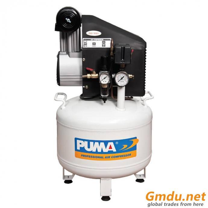 PUMA Mini Air Compressor