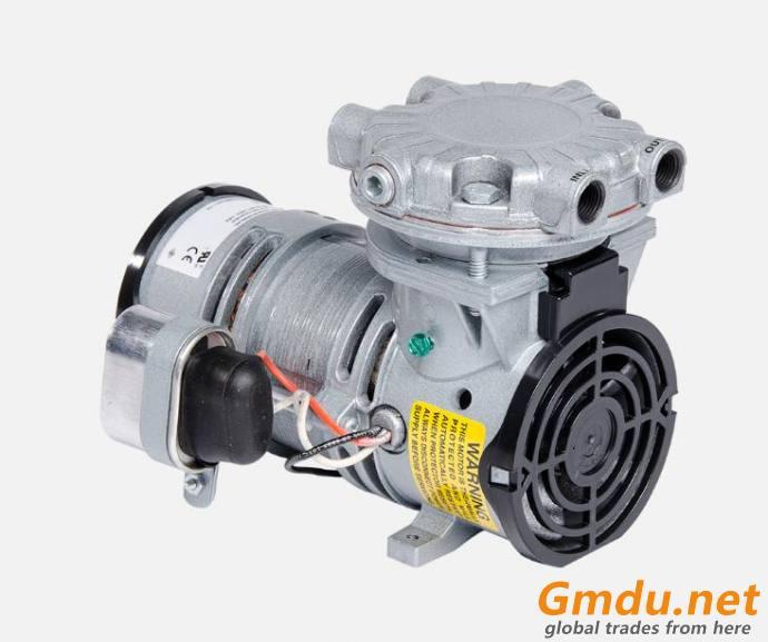 GAST mini piston air compressor