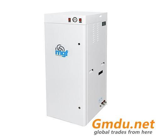 MGF Modular systems compressor