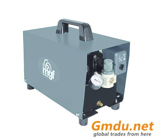MGF Oilless compressors