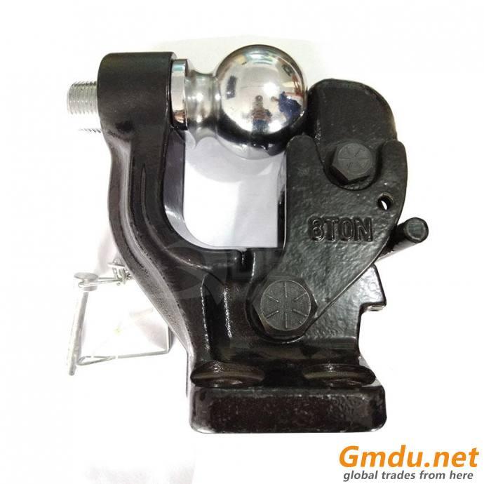 TS16949 High Performance OEM Die forging Car Trailer Pintle Hook
