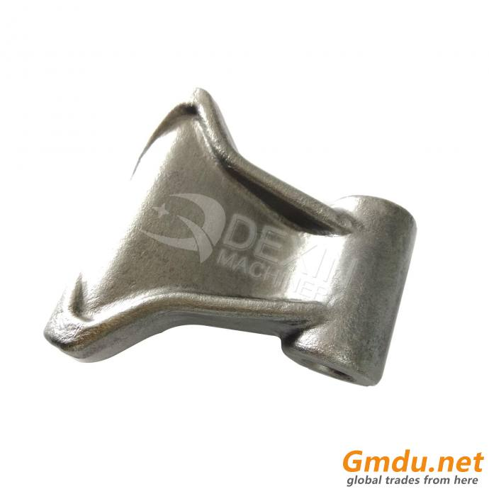 Agricultural Machinery Spare Parts Flail Hammer Blades