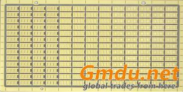Ceramic Substrate for High Brightness LED Applications Substrate material