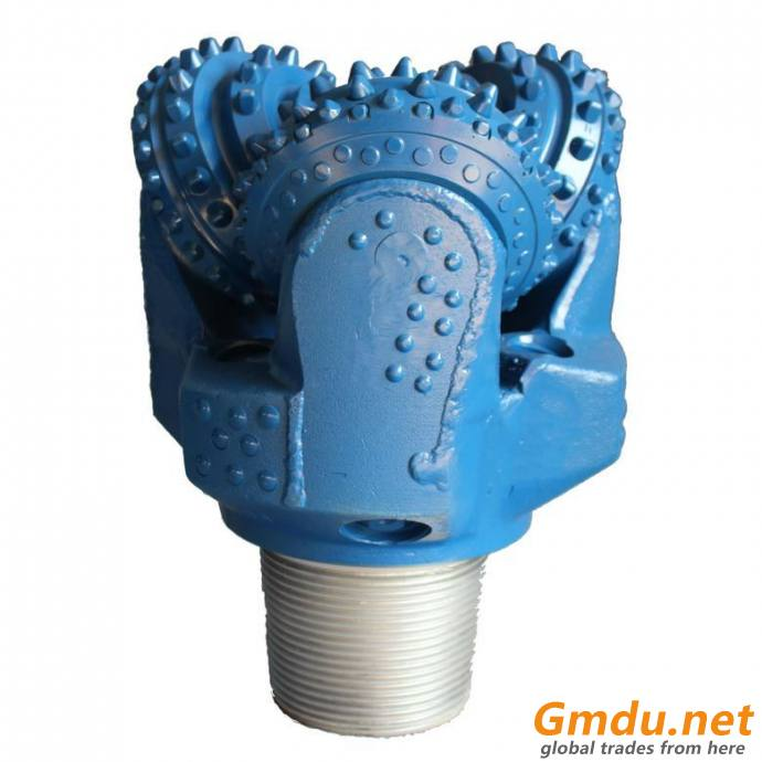 "API 115/8"" TCI tricone drill bit for water well drilling rig"