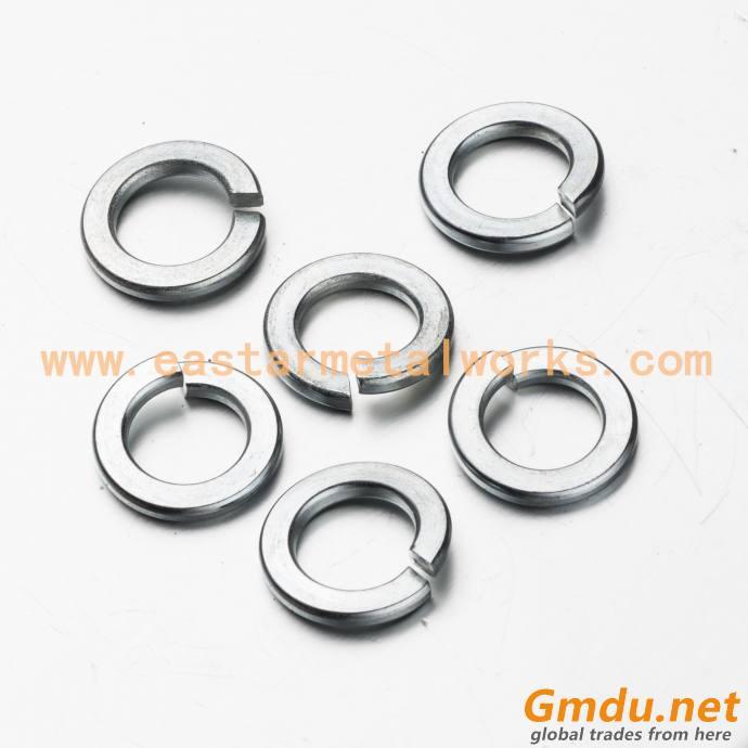 Din127B spring Lock washer