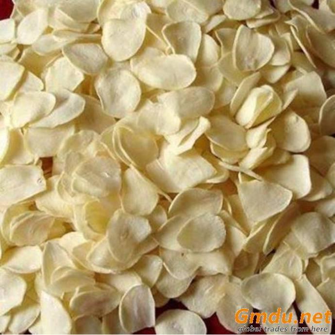 Dehydrated garlic flake, garlic minces, garlic powder