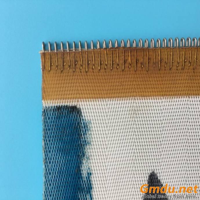 Sludge Dehydration Fabric (Press-Filter belt) for dewatering machine
