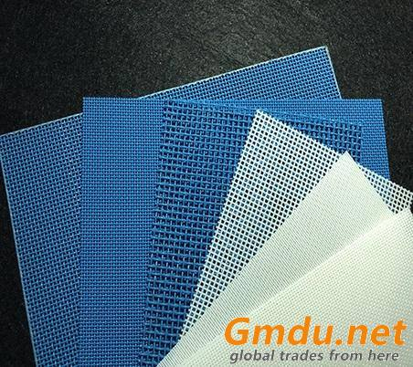 Polyester Plain Woven Fabrics