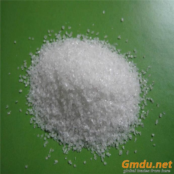 99.5% Aluminium Oxide Blasting Media White Fused Alumina for Pretreatment