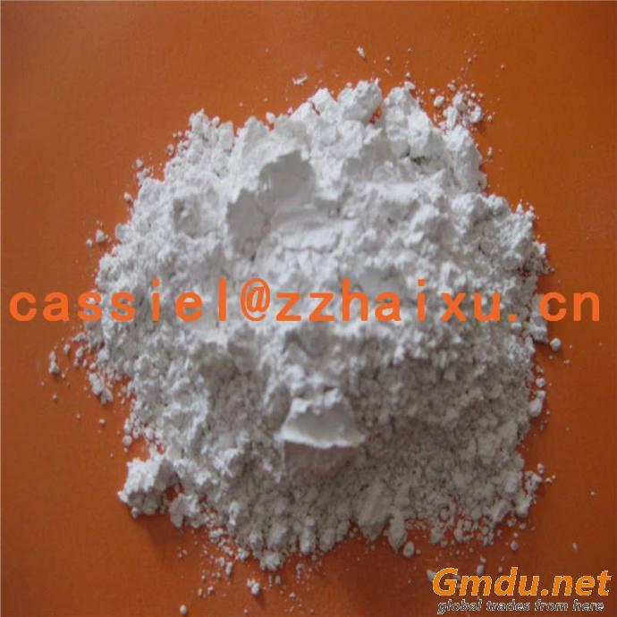 White Fused Alumina Abrasives for sandpaper
