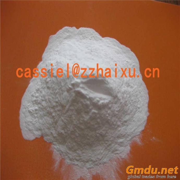 White fused alumina /WA/WFA section sand