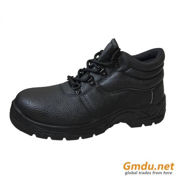 basic middle cut safety footwear