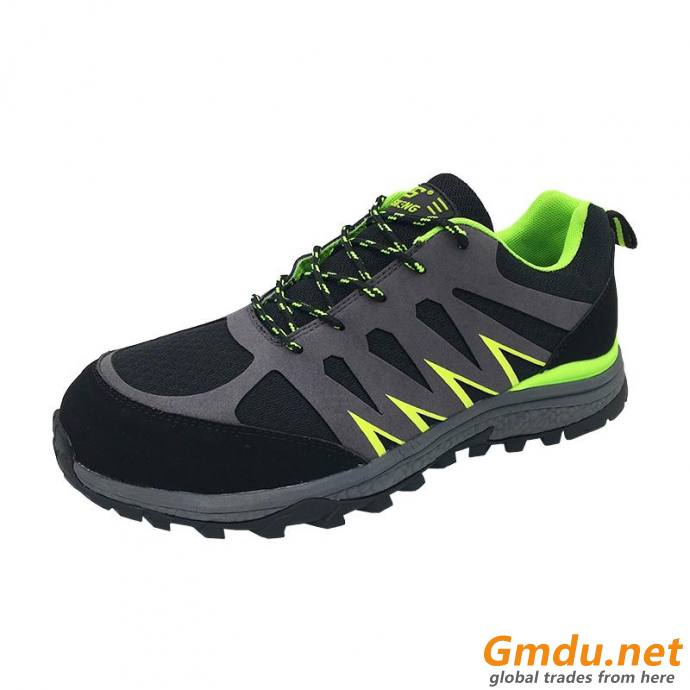 sportive safety shoes