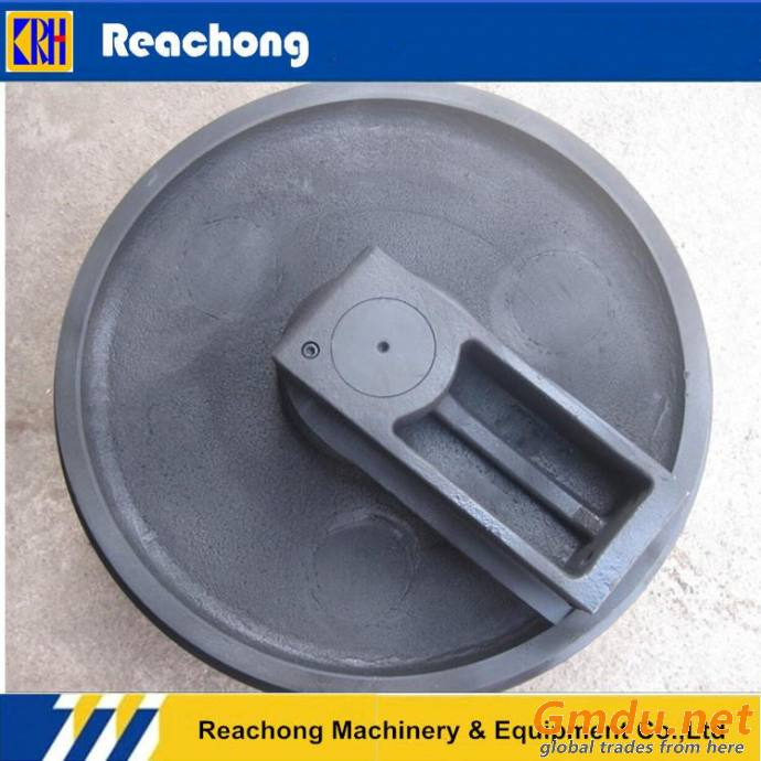 E215 NEW HOLLAND undercarriage parts idler