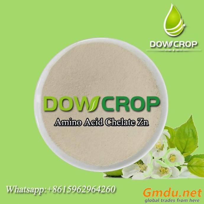 Amino Acid Chelated Zinc Fertilzier