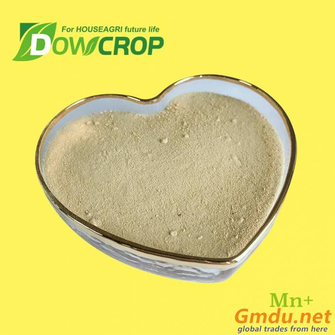 Amino Acid Chelated Manganese Fertilizer