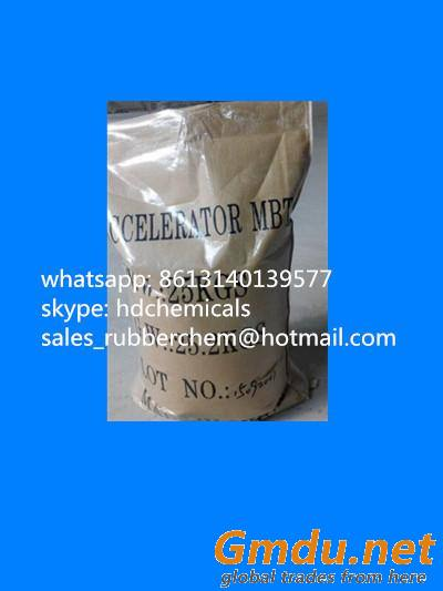 RUBBER CHEMICALS ACCELERATOR MBT