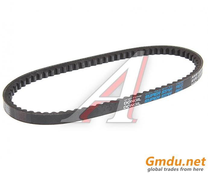 DRB Automotive-Raw Edge Belt