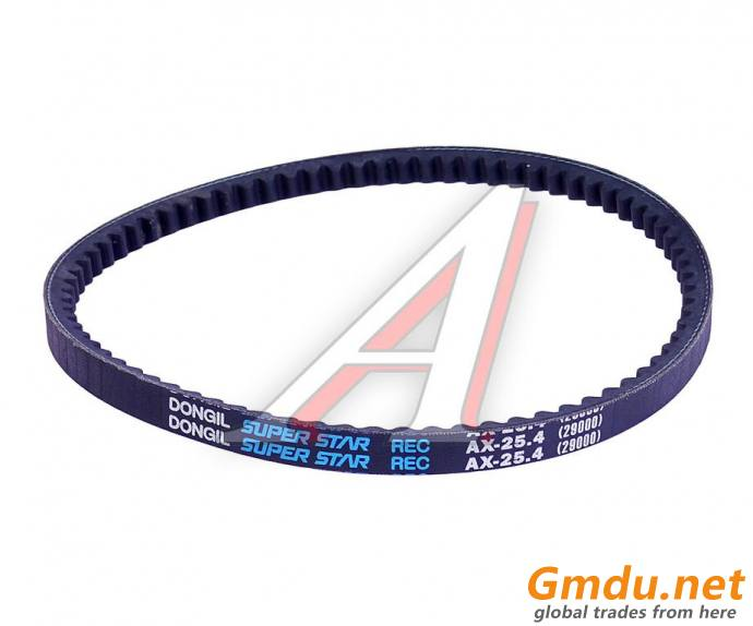 DRB Industrial Rec Classical V-Belt