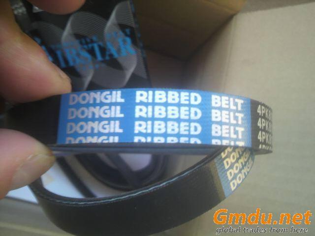 DRB Industrial V-Ribbed Belt
