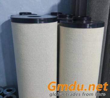 FRT180 Coalescence water filtration equipment filter