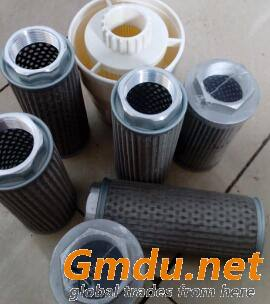 21FC5121-110*250/25 doubel filter line filters