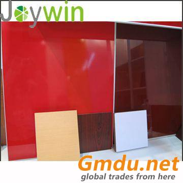 1220X2440/1220X2800mm Gloss uv mdf boards