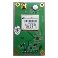 SiRF V GPS module with MCX/SMA connector Ct-G340 GPS Engine Board