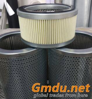 W310 Metal mesh filter