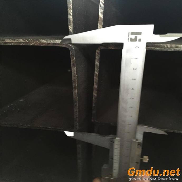 50mm*100mm Square Steel Tube Price