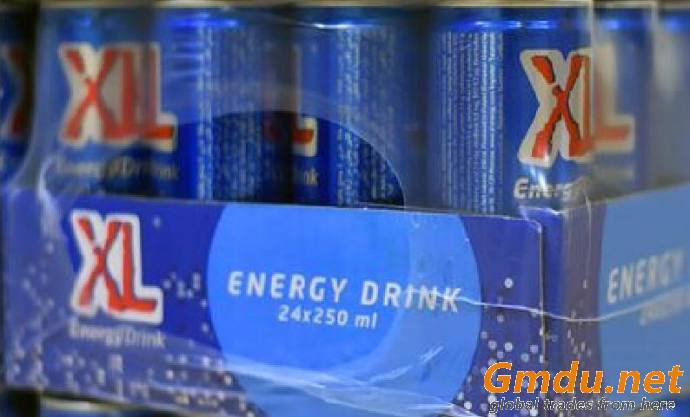 """XL Energy Drink"""" 250 ml Can"""
