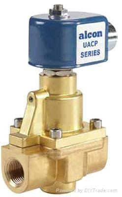 Alcon Solenoid Valves