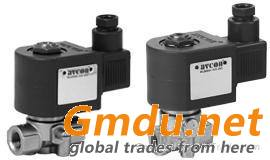 Avcon solenoid valves
