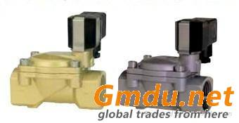 Buschjost solenoid valves
