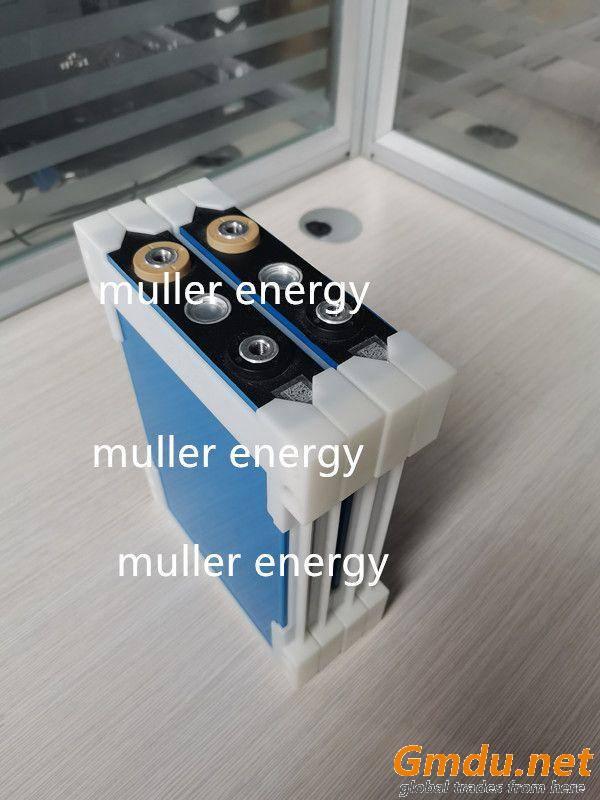Bolt type LFP 75AH Battery Cell