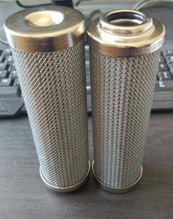 ZA2LS400W-BZ1 Oil purifier CPC filter