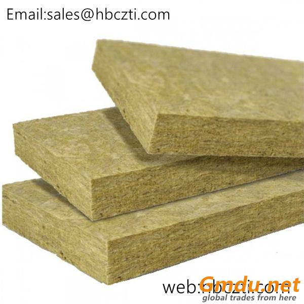fireproof mineral wool for thermal insulation