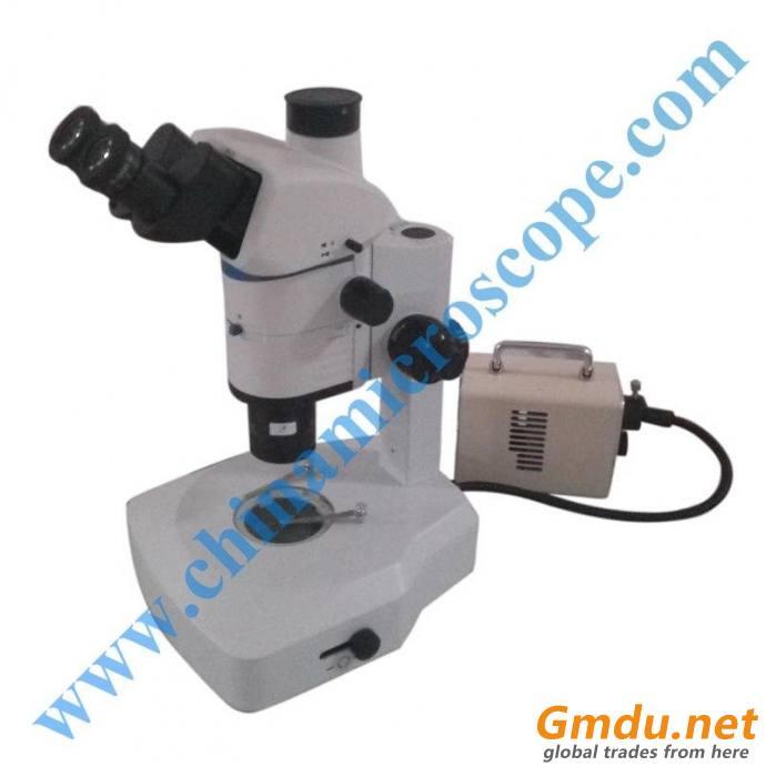 MIC-Z12 stereo zoom microscope