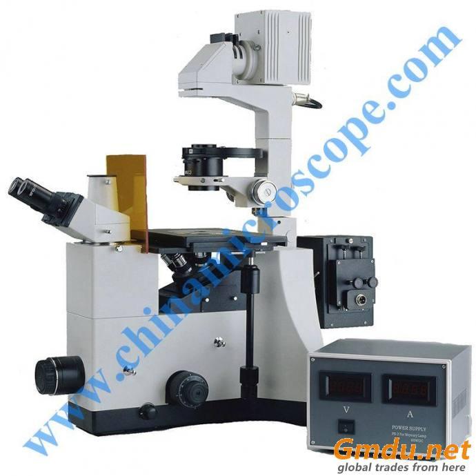 IBE-2000 inverted biological microscope